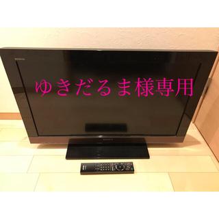 ブラビア(BRAVIA)のSONY BRAVIA 32V型 液晶テレビ KDL-32EX300  (テレビ)