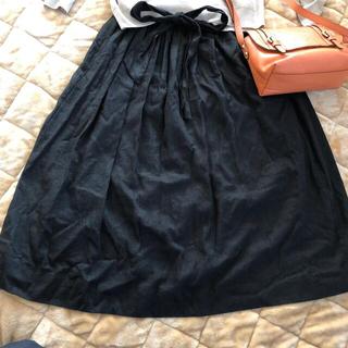 メルローズクレール(MELROSE claire)のメルローズクレール スカート(ロングスカート)
