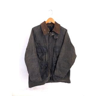 Barbour - Barbour(バブアー) 80年代 2ワラント BEDALE メンズ アウター