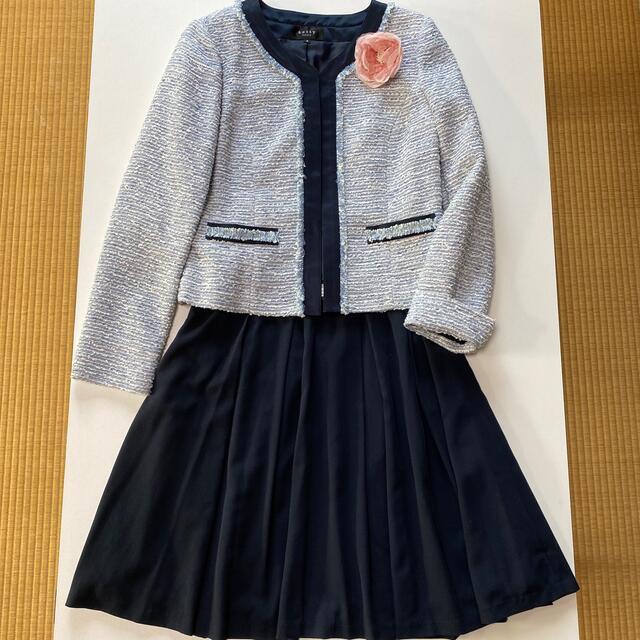 ketty(ケティ)のお値下げ☺️ketty セットアップ スーツ レディースのフォーマル/ドレス(スーツ)の商品写真