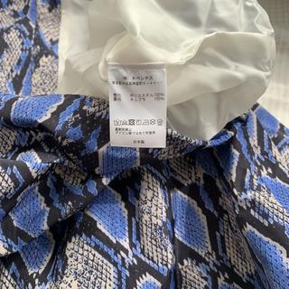ニードルス(Needles)の20ss needles coach jacket パイソン L(ブルゾン)