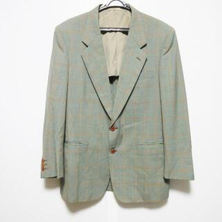 ロロピアーナ(LORO PIANA)のロロピアーナ ジャケット サイズ48 M美品 (その他)