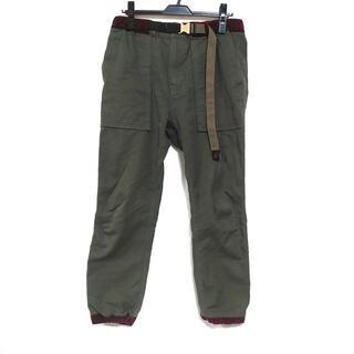 サカイ(sacai)のSacai(サカイ) パンツ サイズ3 L メンズ -(その他)