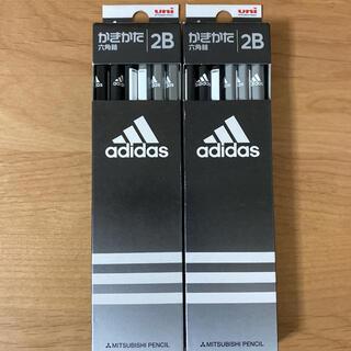 アディダス(adidas)のアディダス鉛筆2B(鉛筆)