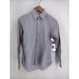 サイ(Scye)のSCYE(サイ) サイドラインボタンシャツ レディース トップス(シャツ/ブラウス(長袖/七分))