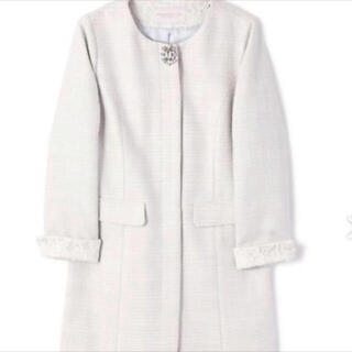 プロポーションボディドレッシング(PROPORTION BODY DRESSING)のスプリングコート(スプリングコート)