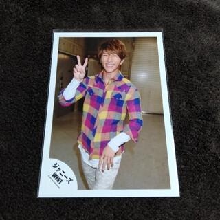 ジャニーズウエスト(ジャニーズWEST)のジャニーズWEST 濵田崇裕 公式写真⑭(アイドルグッズ)