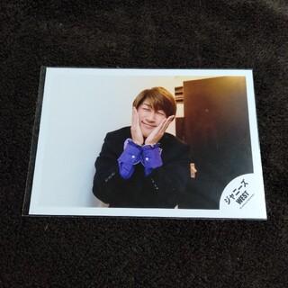 ジャニーズウエスト(ジャニーズWEST)のジャニーズWEST 濵田崇裕 公式写真⑱(アイドルグッズ)