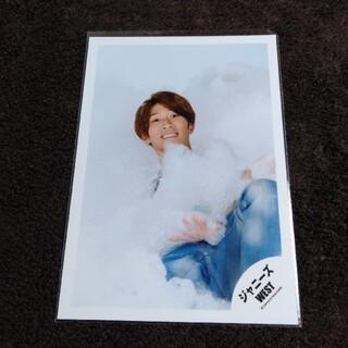 ジャニーズウエスト(ジャニーズWEST)のジャニーズWEST 濵田崇裕 公式写真24(アイドルグッズ)