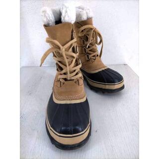 ソレル(SOREL)のSOREL(ソレル) CARIBOU カリブー ウインターブーツ メンズ ブーツ(ブーツ)