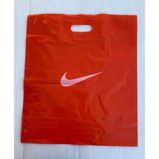 ナイキ(NIKE)のNIKE ナイキ ショップ袋 大 ショッパー  ショップバッグ 未使用(ショップ袋)