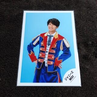 ジャニーズウエスト(ジャニーズWEST)のジャニーズWEST 濵田崇裕 公式写真32(アイドルグッズ)