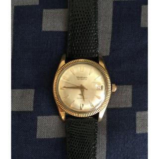 ウォルサム(Waltham)のWALTHAM ウォルサム ゴールデンイーグル(腕時計(アナログ))