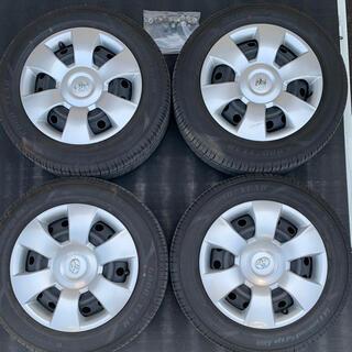 グッドイヤー(Goodyear)のグッドイヤー 185/65R15 タイヤホイールセット(タイヤ・ホイールセット)