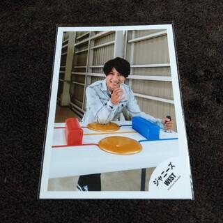 ジャニーズウエスト(ジャニーズWEST)のジャニーズWEST 濵田崇裕 公式写真36(アイドルグッズ)