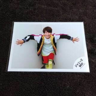 ジャニーズウエスト(ジャニーズWEST)のジャニーズWEST 濵田崇裕 公式写真39(アイドルグッズ)