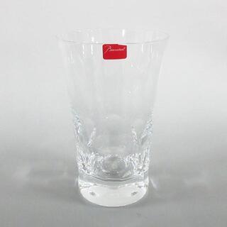 バカラ(Baccarat)のバカラ 食器新品同様  - クリア グラス(その他)