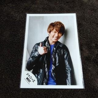 ジャニーズウエスト(ジャニーズWEST)のジャニーズWEST 濵田崇裕 公式写真44(アイドルグッズ)
