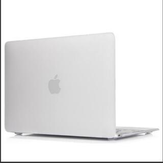 MacBook Air ハードケース(PC周辺機器)