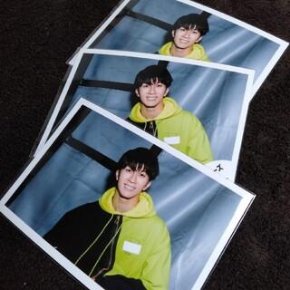 ジャニーズウエスト(ジャニーズWEST)のジャニーズWEST 濵田崇裕 公式写真61(アイドルグッズ)