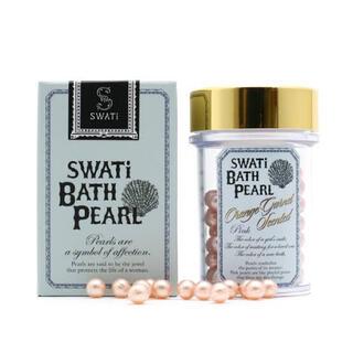 SWATi - swati bath Pearl 新品未使用
