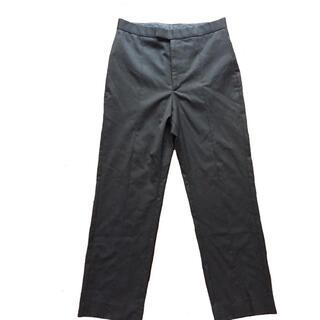 ラフシモンズ(RAF SIMONS)のRAF SIMONS KINETIC YOUTH trousers パンツ(スラックス)