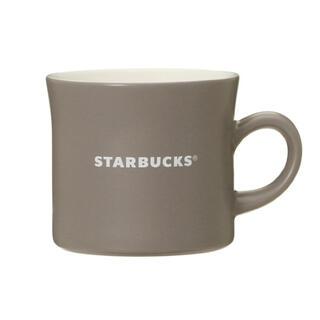 スターバックスコーヒー(Starbucks Coffee)のスターバックス マグベージュ 237ml(グラス/カップ)