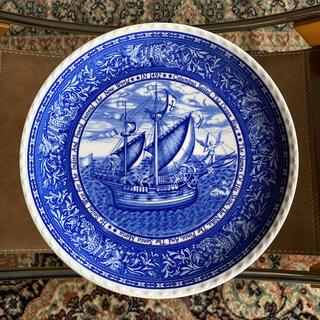 ニッコー(NIKKO)のNIKKO ニッコー 大皿  27cm(食器)