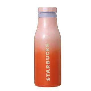 スターバックスコーヒー(Starbucks Coffee)のスターバックス ステンレスボトル グラデーション 473ml(タンブラー)