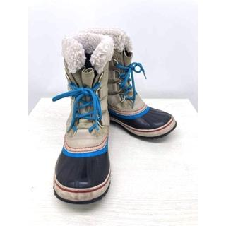 ソレル(SOREL)のSOREL(ソレル) WINTER CARNIVAL スノーブーツ レディース(ブーツ)