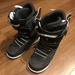ディーラックス(DEELUXE)のDEELUXE/ディーラックス ID6.2 27cm メンズスノーボードブーツ(ブーツ)