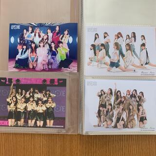 IZ*ONE 写真 アイズワン(K-POP/アジア)