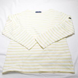 セントジェームス(SAINT JAMES)の■SAINT JAMES 長袖Tシャツ レディースSMサイズ(Tシャツ(長袖/七分))