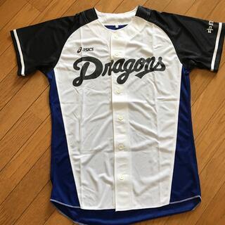 中日ドラゴンズ - 新品 ドラゴンズサードシャツ 非売品