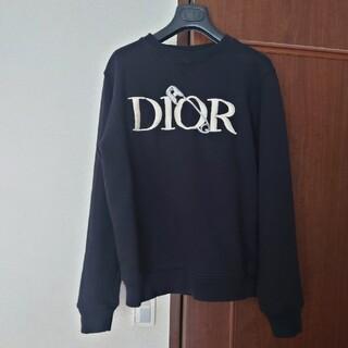 ディオールオム(DIOR HOMME)のディオール JUDY BLAME  スエット サイズ XXS パンツシャツ(スウェット)
