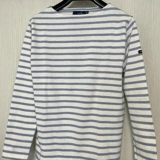 セントジェームス(SAINT JAMES)の長袖Tシャツ(セントジェームス)(Tシャツ(長袖/七分))