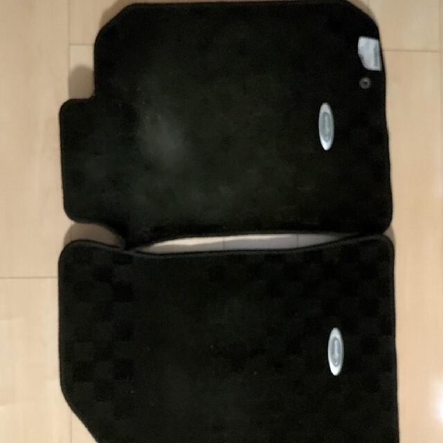 ダイハツ(ダイハツ)のコペン純正l880kフロアマット 自動車/バイクの自動車(車内アクセサリ)の商品写真