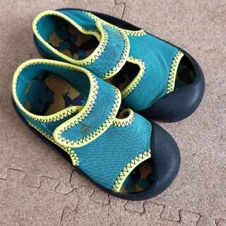 アディダス(adidas)のアディダス サンダル14センチ(サンダル)