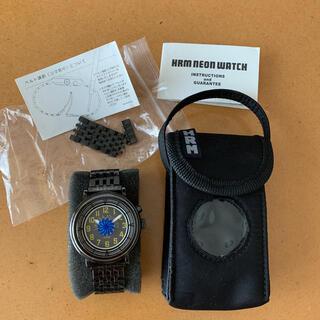 ハリウッドランチマーケット(HOLLYWOOD RANCH MARKET)のハリウッドランチマーケット腕時計(腕時計(アナログ))