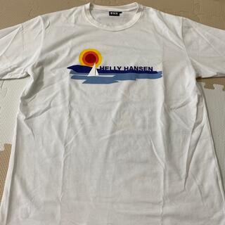 ヘリーハンセン(HELLY HANSEN)のHALLY HANSEN Tシャツ(Tシャツ/カットソー(半袖/袖なし))