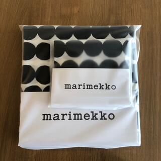 marimekko - マリメッコ 布団カバー 枕カバー セット