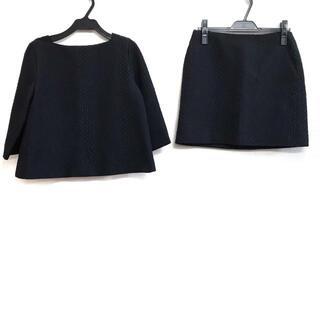 アドーア(ADORE)のアドーア スカートセットアップ スカート38(セット/コーデ)