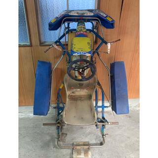 ヤマハ(ヤマハ)のレーシングカート フレーム Winforce TIA ヤマハ(モータースポーツ)