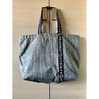 Fragment Design × RAMIDUS TOTE BAG (L)(トートバッグ)