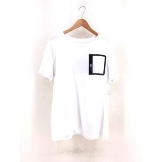 asics Tiger(アシックスタイガー) メッシュポケット 半袖Tシャツ(Tシャツ/カットソー(半袖/袖なし))