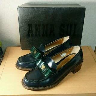 アナスイ(ANNA SUI)ののんちゃん様専用☆ANNA SUI(ローファー/革靴)