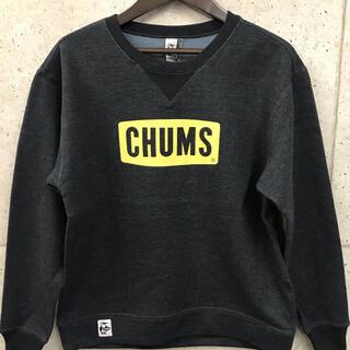 チャムス(CHUMS)のチャムス トレーナー サイズS(スウェット)