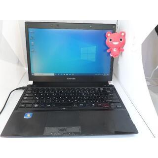 トウシバ(東芝)のやま様専用SSD120GB CPUi5 MEM6GB WIN10(ノートPC)