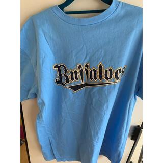 オリックスバファローズ Tシャツ(Tシャツ/カットソー(半袖/袖なし))