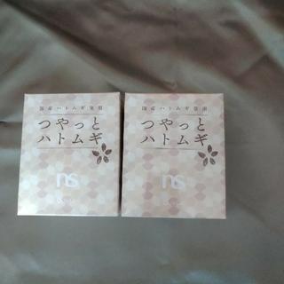 シャルレ - つやっとハトムギ(健康食品)×2箱
